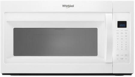 Whirlpool  WMH32519HW Over The Range Microwave White, Main Image