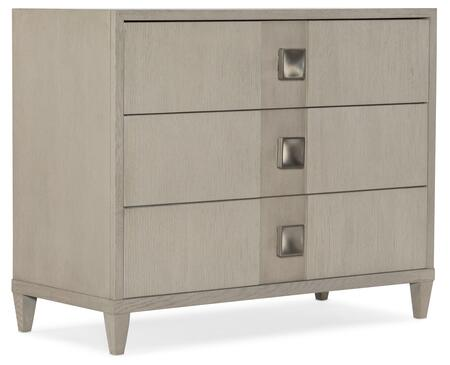 Hooker Furniture Reverie 57959001691 Chest of Drawer, Silo Image