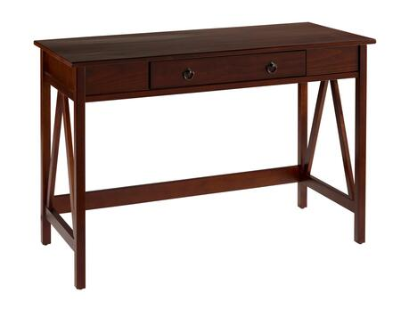 Linon 8615401U Desk, 1