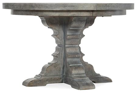 Hooker Furniture Beaumont 57517520395 Dining Room Table, Silo Image
