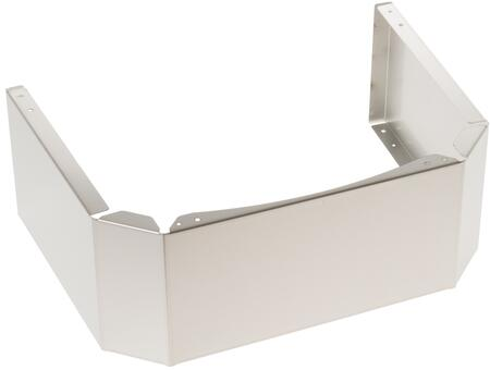 """Monogram  ZX36DC6 Duct Cover , ZX36DC6 6"""" Stackable Duct Cover"""