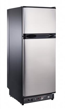 Unique  UGP10CSMSS Propane Refrigerators Stainless Steel, Main Image