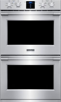 Frigidaire Professional  FPET3077RF Double Wall Oven Stainless Steel, Main Image