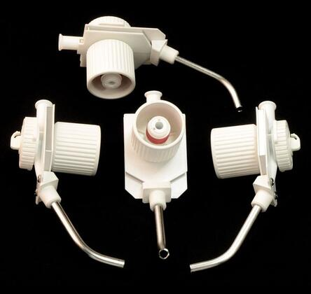 Dacor  AWSCPR Appliance Accessories , AWSCPR CleanPour Dispensing Head Gaskets
