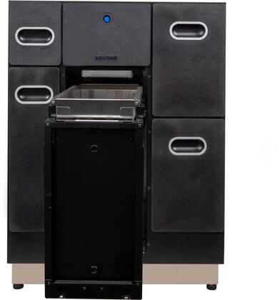 Krushr K024 TOEKICK 24 for KRUSHR K024 24 Recycling Trash Compactor