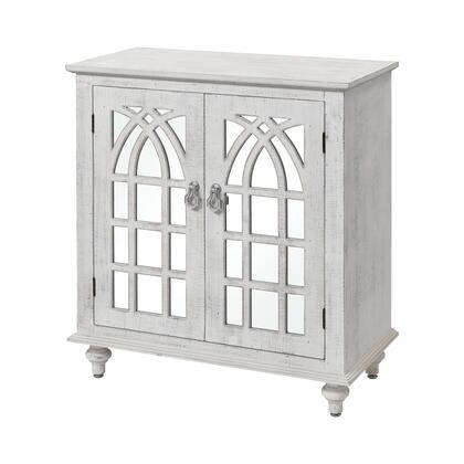 17264 Klein Cabinet  in Distressed