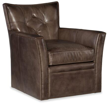 Hooker Furniture Conner CC503SW095 Accent Chair Brown, gmdynj0r5luyjluebtty