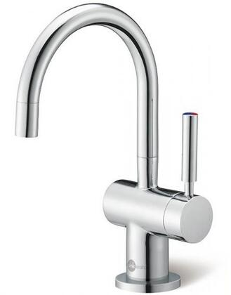 InSinkErator  FHC3300C Faucet Silver, 1