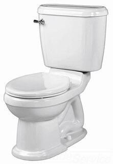 American Standard 3167016020 Toilet, Image 1