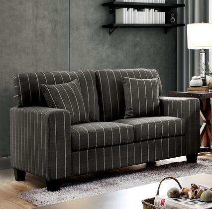 Furniture of America Pingree CM6034LV Loveseat , Main Image