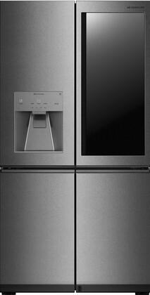 LG Signature URNTC2306N French Door Refrigerator Stainless Steel, URNTC2306N Counter Depth Refrigerator