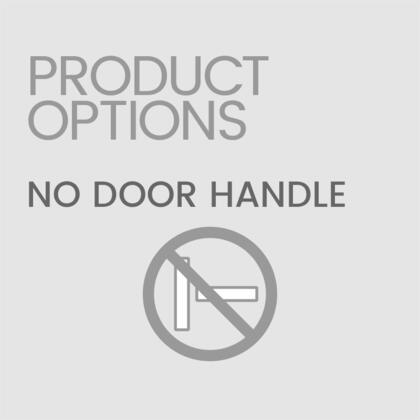 Bertazzoni  NOHANDLE Door Handle , Main Image