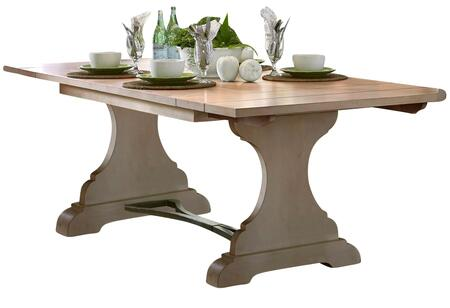Liberty Furniture Harbor View 531T4294 Dining Room Table Brown, Main