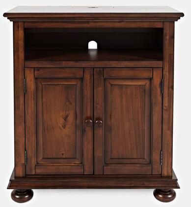Stately Manor Collection 1892-31  Power Accent Chest in Antique