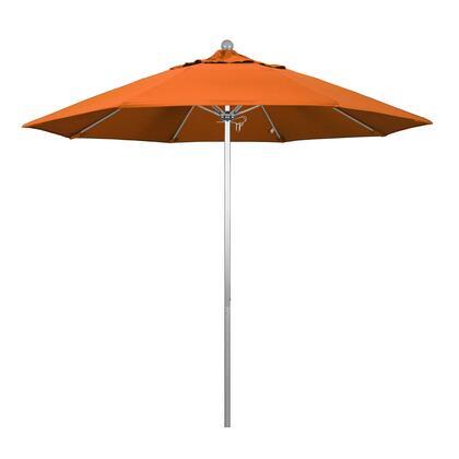California Umbrella Venture ALTO908002SA17 Outdoor Umbrella Orange, ALTO908002-SA17Main Image