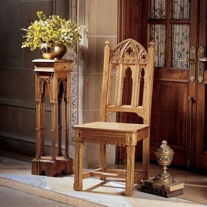 Design Toscano  AF1664 Accent Chair , AF1664 1