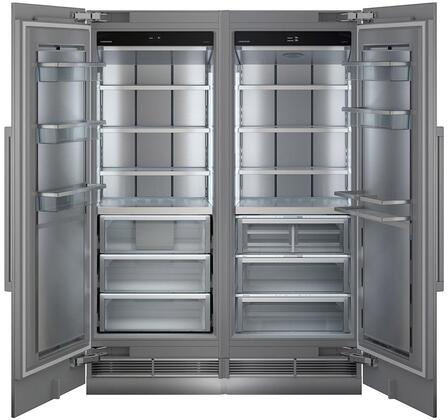 Liebherr Monolith 1134874 Column Refrigerator & Freezer Set Panel Ready, Main Image