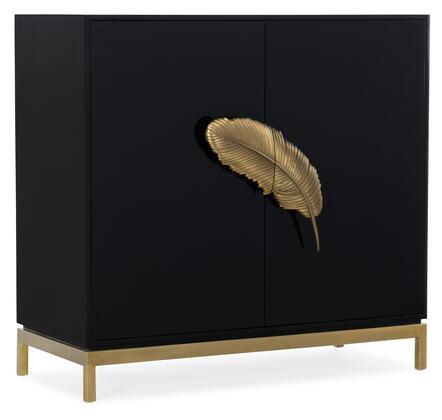 Hooker Furniture Melange 6388548099 Chest of Drawer, Silo Image