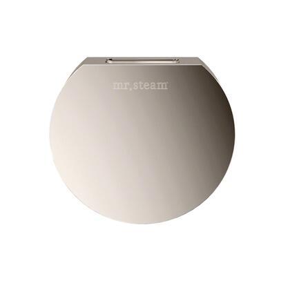 Mr. Steam iTempo Steam Head 103937PN Shower Accessory, 103937PN