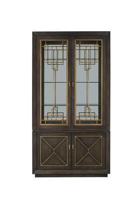 A.R.T. Furniture WoodWright 2532402315 Curio Cabinet, DL 43bdd8f4a6fbc1832038e561b2b7