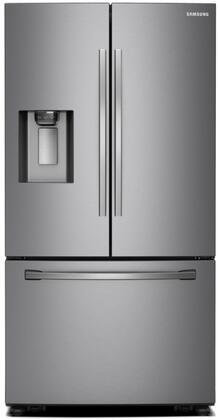 Samsung  RF28R6221SR French Door Refrigerator Stainless Steel, RF28R6221SR French Door Refrigerator