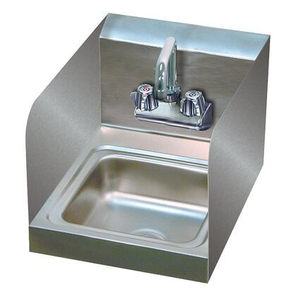 Advance Tabco Economy 7PS23ECSPX Commercial Sink Stainless Steel, Main Image