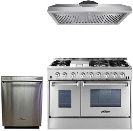 Thor Kitchen 749971 Appliances Connection