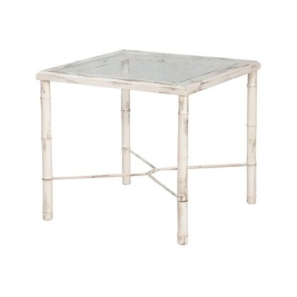 Guild Master Bamboo 715010CEW Accent Table , 715010cew