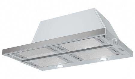 Faber CRIS36SSH Under Cabinet Hood Stainless Steel, CRIS36SSH main image