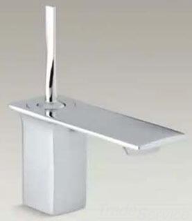 Kohler  K147604CP Faucet , Main Image