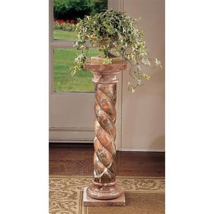 Design Toscano  BX0102 Decorative Pedestals , BX0102 1