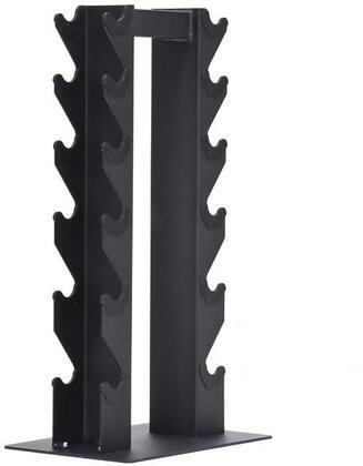 Xtreme Monkey  XM5164 Dumbbell Rack Black, Main Image