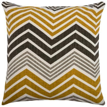 Rizzy Home Cover COVT0804406281818 Pillow Multi Colored, DL 7bd5a3cdb6ea3e0c4c89f224806d