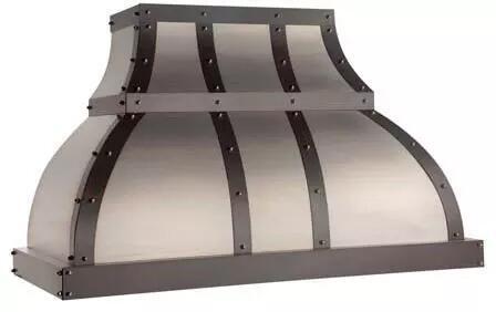 Vent-A-Hood Designer JCH360B1SSAS Wall Mount Range Hood Stainless Steel, Main Image