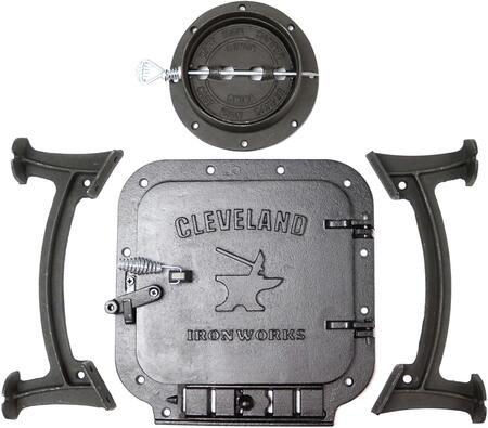 Cleveland Iron Works CSSKCIW Conversion Kit Gray, Main Image