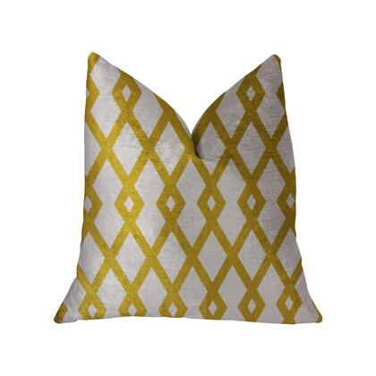 Plutus Brands Zinnia Dust PBRA22442020DP Pillow, PBRA2244