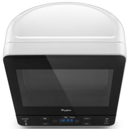 Whirlpool WMC20005YW Countertop Microwave White, 1