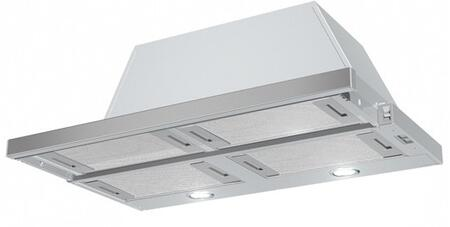 Faber CRIS30SSH Under Cabinet Hood Stainless Steel, Main Image