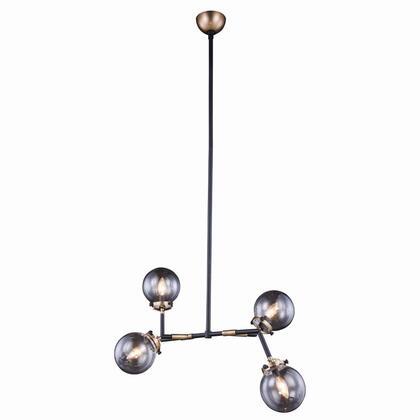 Elegant Lighting 1507G40BB Ceiling Light, Image 1