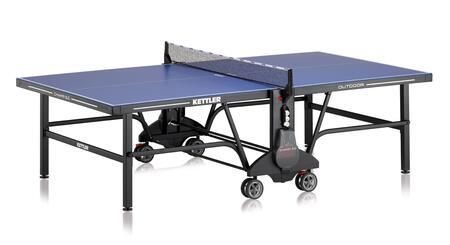 Kettler Champ 5.0 7178690 Table Tennis Table, 7178-690 Main Image