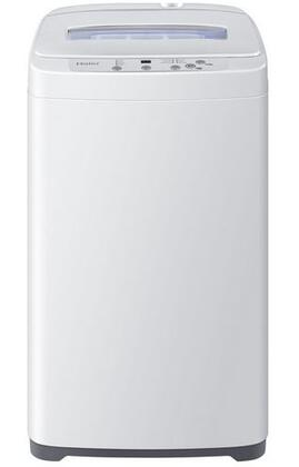 Haier  HLP24E Washer White, Front View