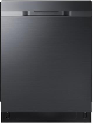 Samsung  DW80R5060UG Built-In Dishwasher Black Stainless Steel, DW80R5060UG Front View