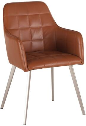 World Interiors Hudson ZWDCATMPTNS Living Room Chair, ZWDCATMPTNS Front