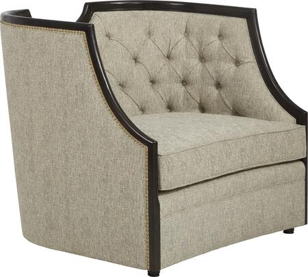A.R.T. Furniture Obsidian Upholstered 5585032730AA Living Room Chair, Main Image
