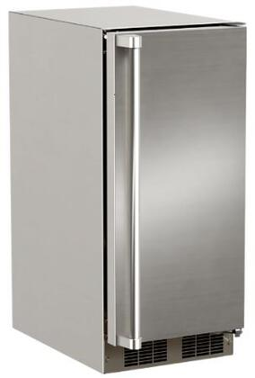 Marvel  MOCP215SS01A Ice Maker Stainless Steel, MOCP215-SS01A Outdoor Ice Maker