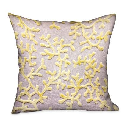 Plutus Brands Lemon Reef PBDU19021220DP Pillow, PBDU1902