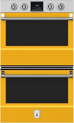 Hestan  KDO30YW Double Wall Oven Yellow, 1
