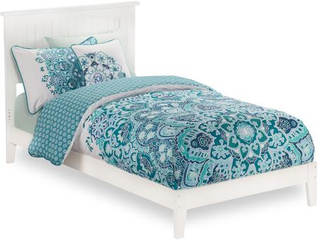 Atlantic Furniture Nantucket AR8211032 Bed, AR8211032