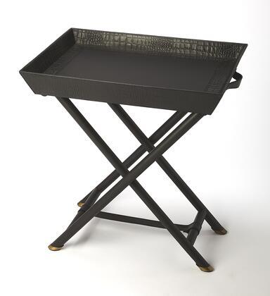 Butler Bronco 5386034 Folding Table, Main Image