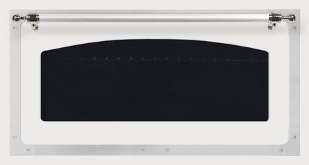 Ilve  KCN90C Trim Kit , Chrome